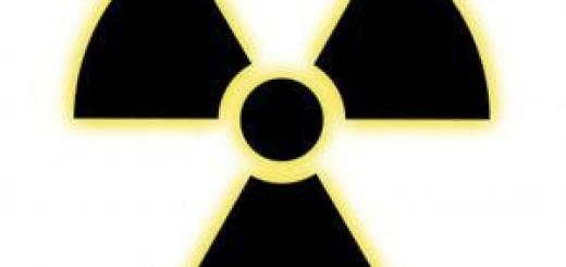 jaderna energie