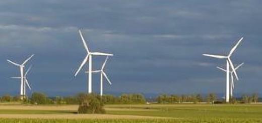 vetrna energie